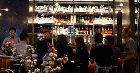 Top 100 Bars by 50 Best Bars In Jakarta 2017 Jakarta100bars Nightlife