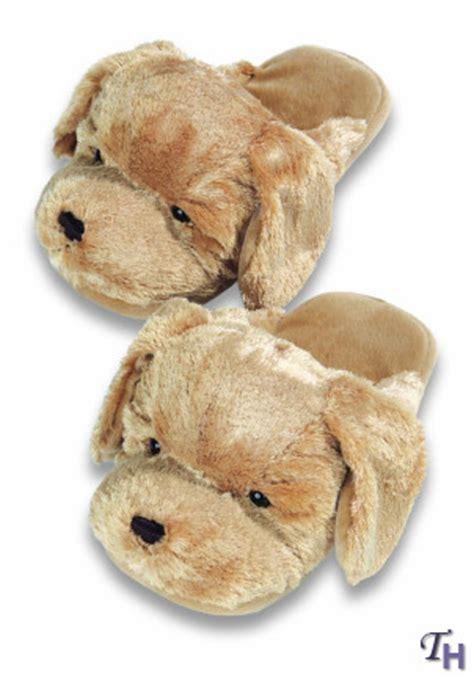 golden retriever slippers animules golden retriever slippers size by dezi