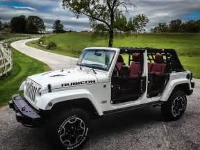 Jeep Rubicon No Doors Best Jk Doors Jeep Wrangler Forum
