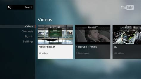 android tv update app voor android tv ontvangt grote update androidics nl