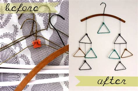 Small Livingroom Ideas Project Restyle Geometric Mobile A Beautiful Mess