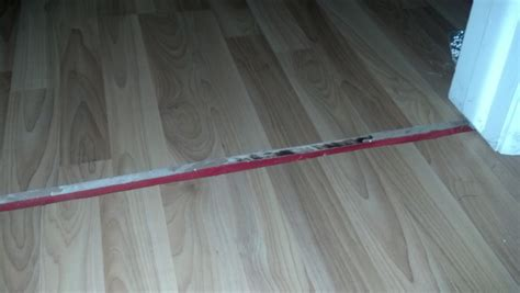 flooring how can i install t molding on concrete subflooring home improvement stack exchange