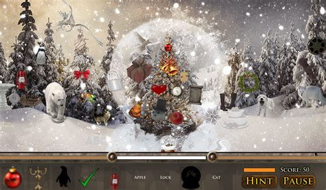 Homemade Fireplace by Hidden Object Christmas Magic Android Apps On Google Play