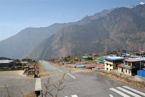 Nepal Ktm Airport Kathmandu Lukla Flights Nepflights