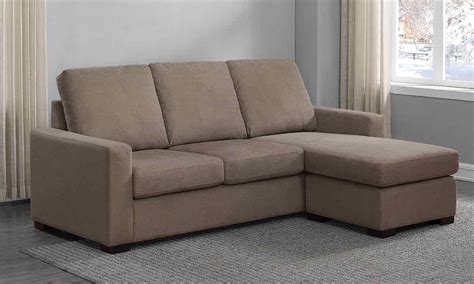 sofa with reversible chaise modern track arm sofa with reversible chaise haynes