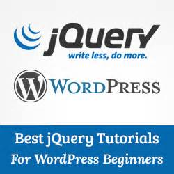 jquery tutorial with exles for beginners 8 best jquery tutorials for wordpress beginners