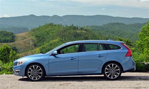 2015 Volvo V60 Reliability by 2015 Volvo V60 Photos Truedelta Car Reviews