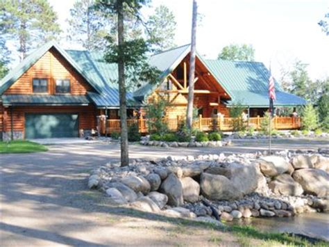 boat rental mcgregor mn massive luxurious log home with access to big sandy lake