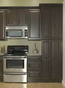 premier kitchen cabinets craftsman premier quincy espresso kitchen swansea