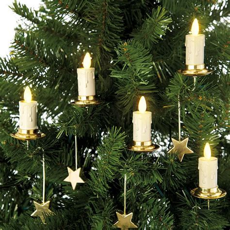 flickering cheap christmas tree candle lights 141 best images on