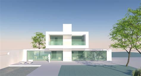 moderne villa moderne villa archstudio architecten