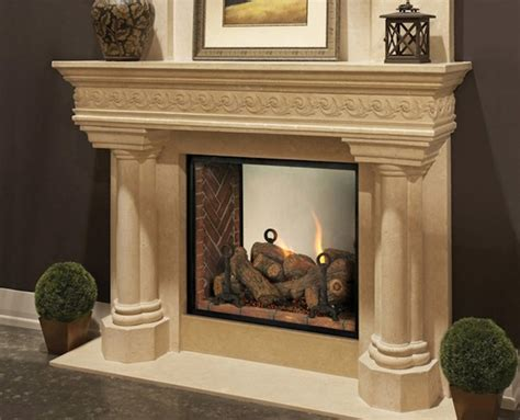 fireplaces kansas city fireplaces transitional living room kansas city by