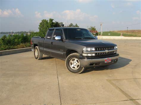 1999 chevy silverado lifted autos post