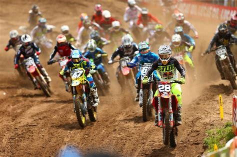 lucas pro motocross results lucas pro motocross chionship results southwick 2018