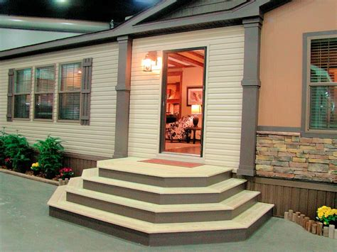 modular home show impressions from an attorney at the louisville show