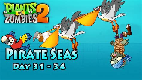 Celana 31 34 Day Light plants vs zombies 2 new levels pirate seas day 31 to 34