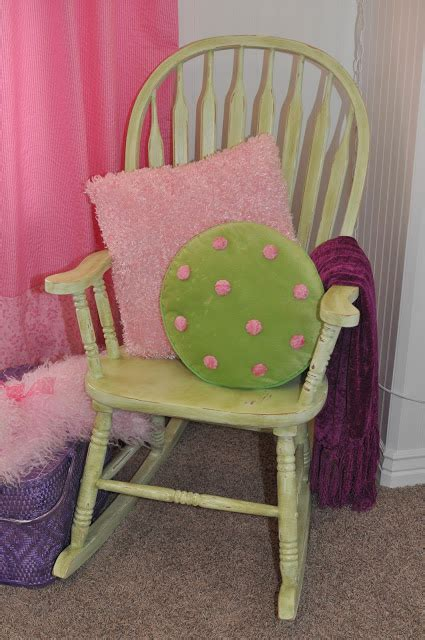 green room rocking chair cleverly crafty l ight green rocking chair