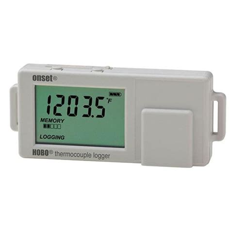 Hobo Ux100 Temp onset ux100 001 hobo temperature data logger jual harga price gpsforestry suppliers