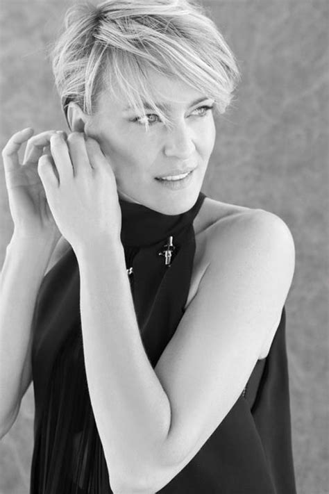 pics of robin wright haircut in house of cards 10 best celebrity short haircuts short hairstyles 2017