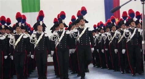 dati allievo maresciallo carabinieri morto l allievo maresciallo dei carabinieri si era