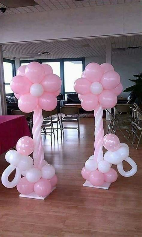 pin by barbara brown on baby shower decorations