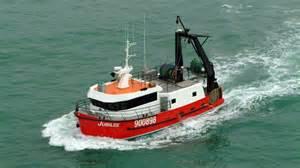 fishing boat death nz body found inside sunken fishing vessel radio new