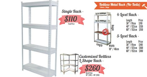 What Is Rack Rate by Storeroom Rack For Storage Shelves Singapore
