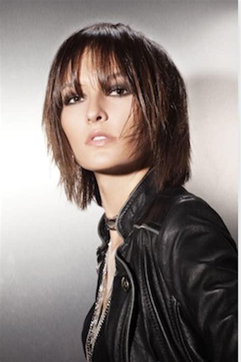 medi length hair styles tagli capelli autunno inverno 2013 corti fabio salsa 2