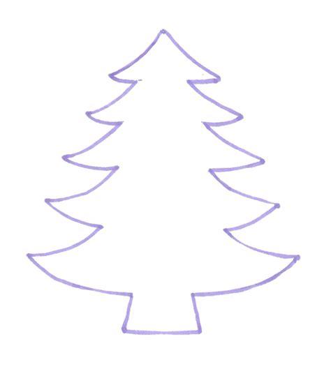 plantillas arbol de navidad para imprimir recortables para navidad doordresser doordresser