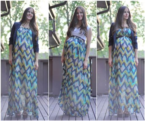Handmade Maternity Clothes - 17 best ideas about sewing maternity clothes on