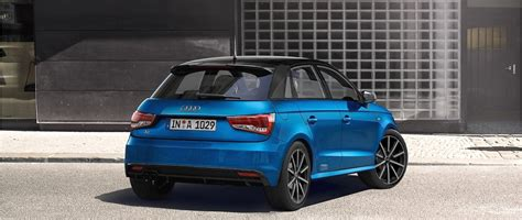 Audi A1 Gr E audi a1 sportback admired style gt audi a1 sportback audi