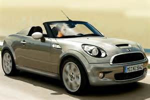 Future Mini Cooper Photos Mini Cooper S Coupe F58 Vs Roadster F59 2016 From