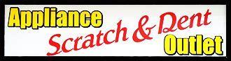 Scratch And Dent Appliances   Super Store