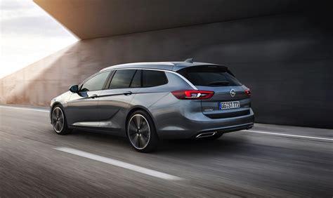 nieuwe opel insignia 2017 2017 2018 best cars reviews
