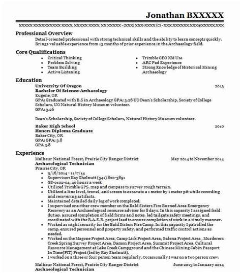 political science resume political science resume exles social sciences