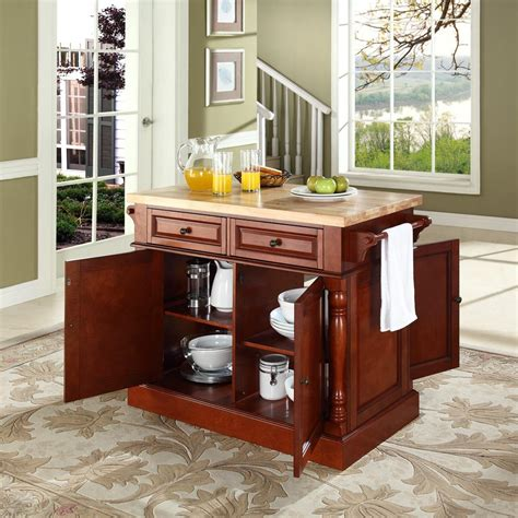 kitchen island butcher best buy modern butcher block kitchen island randy