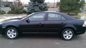 2007 ford fusion pictures information and specs auto