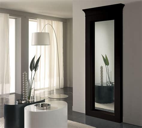 specchio da letto moderno amazing gallery of uno specchio da terra e la stanza
