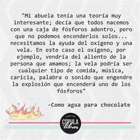 libro compartir 1000 images about frases de la novela quot como agua para chocolate quot on meaning of life