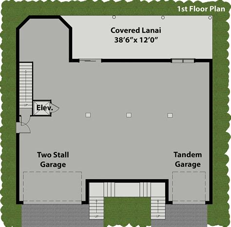 100 waterfront key floor plan two pricey bed stuy shell key florida house plan gast homes