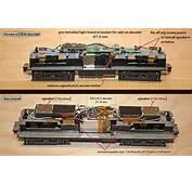 Bachmann HO RS 3 DCC Sound Installation  Tonys Train