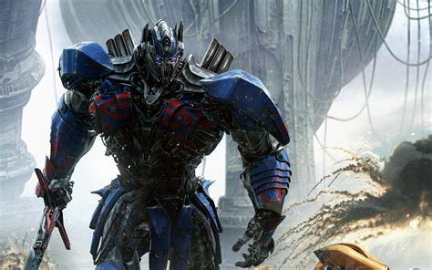 optimus prime transformers   knight  wallpapers