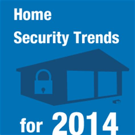 home security trends for 2014 american alarm