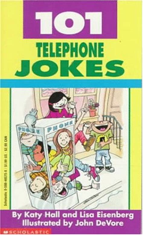 101 jokes books 101 telephone jokes by katy reviews discussion