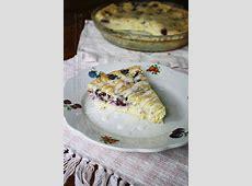 Blackberry Coconut Impossible Pie - Amanda's Cookin' Impossible Chocolate Coconut Pie Recipe