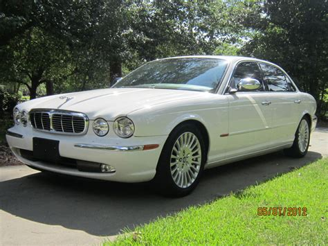 Service Manual How To Unplug 2005 Jaguar Xj Series