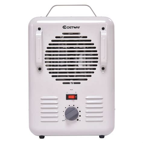 electric greenhouse heater portable space heat indoor
