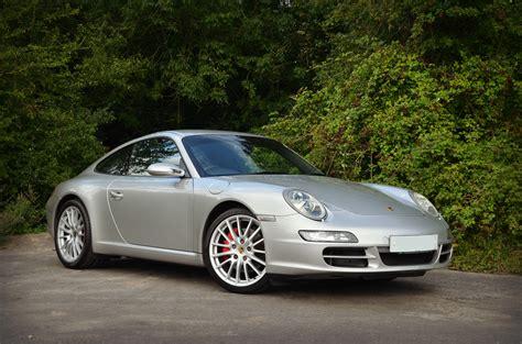 Porsche 997 Coupe by Porsche 911 997 Coupe Drive South West Luxury