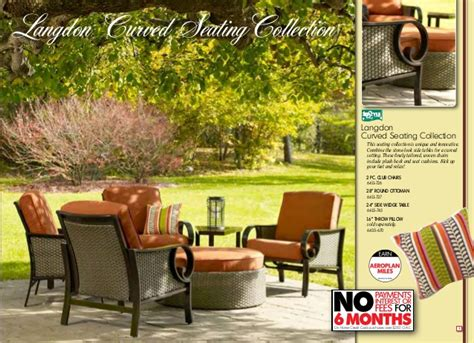 leamington homehardware outdoor living flyer