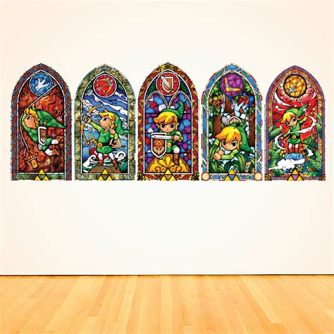 glass wall murals wind maker stained glass wall mural decals murals primedecals